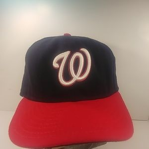 World Series Bound Washington Nationals Cap